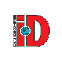 iD Ideas and Discoveries Magazine Logo